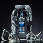 Zdjęcie produktowe alkoholu